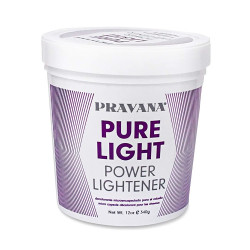 Pravana Pure Light Power Lightener 340g