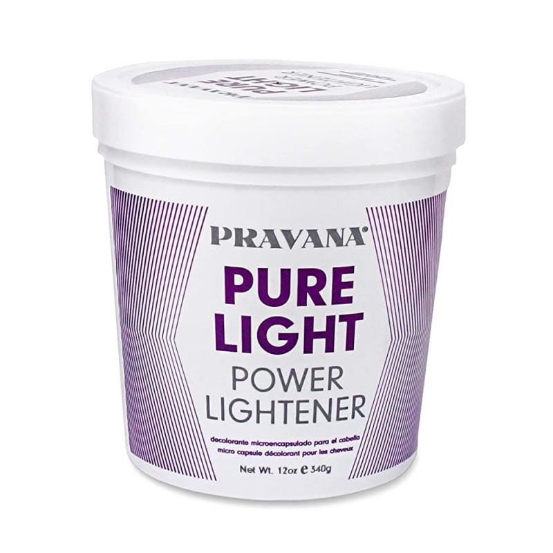 Pravana Pure Light Power ..