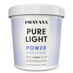 Pravana Pure Light Power Lightener 680g