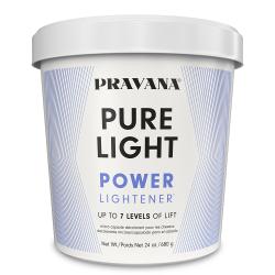 ^Pravana Pure Light Power Lightener 24oz/680g