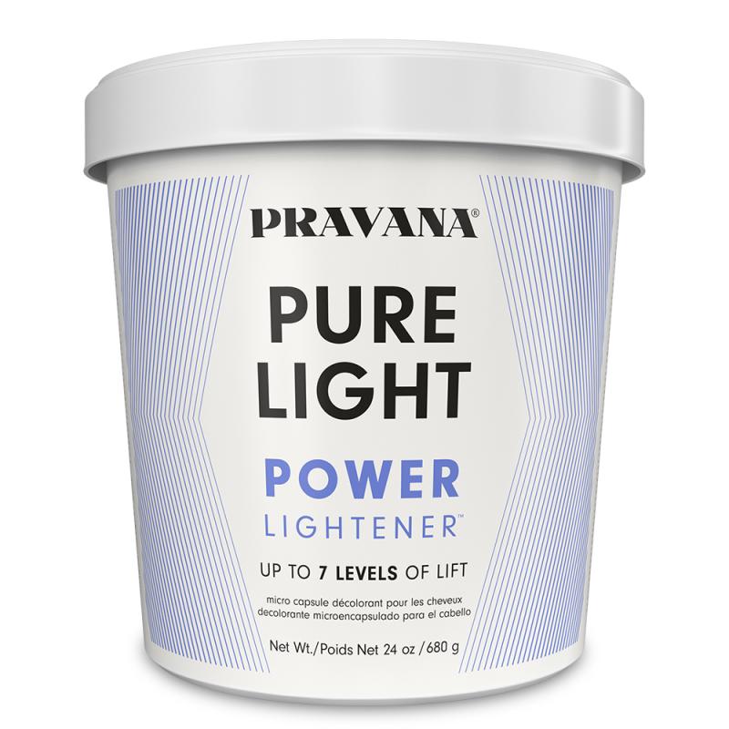 ^Pravana Pure Light Power..