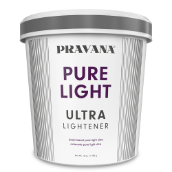 Pravana Pure Light Ultra Lightener 453g