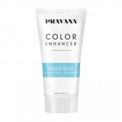 Pravana Color Enhancer Aqua Blue 148ml NEW