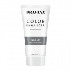Pravana Color Enhancer Silver 148ml NEW