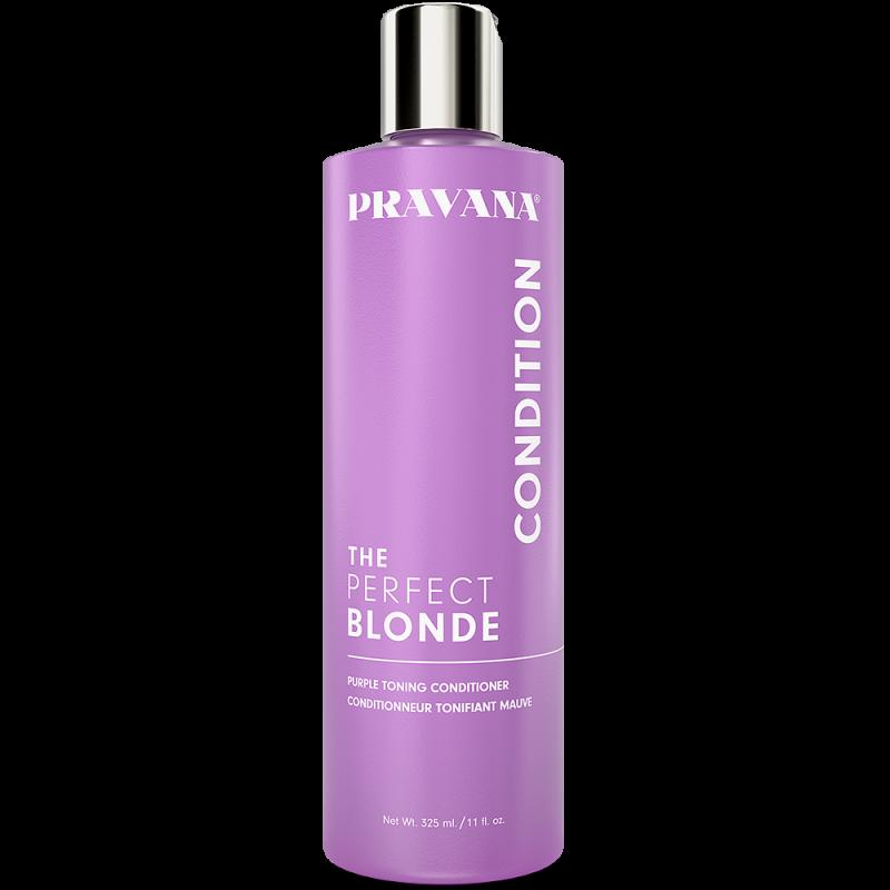 Pravana The Perfect Blonde Conditioner 3