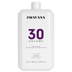 Pravana ChromaSilk Creme Developer 30 Vol Litre