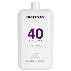 Pravana ChromaSilk Creme Developer 40 Vol Litre