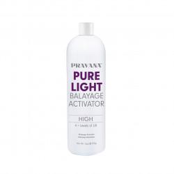 Pravana Pure Light Balayage Activator High Litre