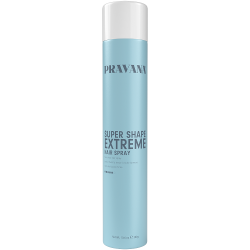 Pravana Super Shape Extreme Hairspray 300ml