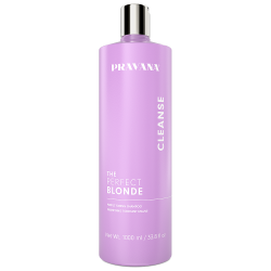 Pravana The Perfect Blonde Shampoo Litre