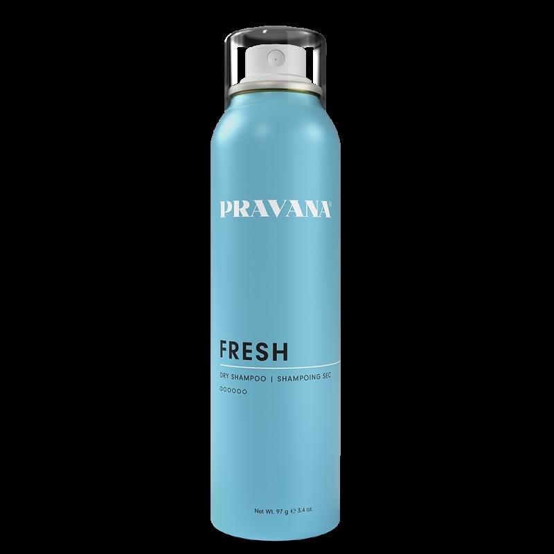 Pravana Fresh Dry Shampoo..