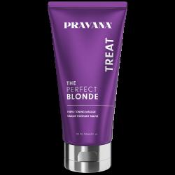 Pravana The Perfect Blonde Masque 150ml NEW
