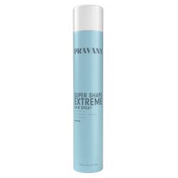 Pravana Super Shape Extreme Hairspray 300ml