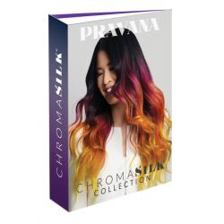 Pravana Swatch Book 2020