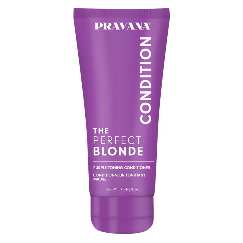 Pravana The Perfect Blonde Conditioner M