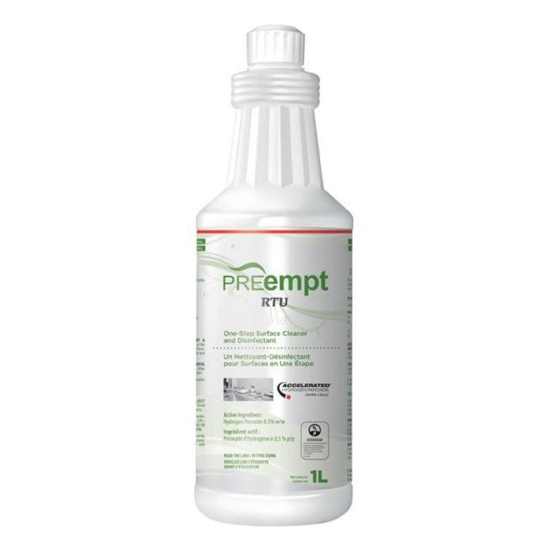 PREempt RTU Liquid Litre