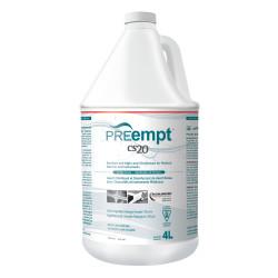 PREempt CS20 Gallon