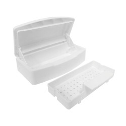 PREempt Beauty Implement Sterilizing Tray