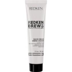 Redken Brews Shave Cream Mini 30ml T