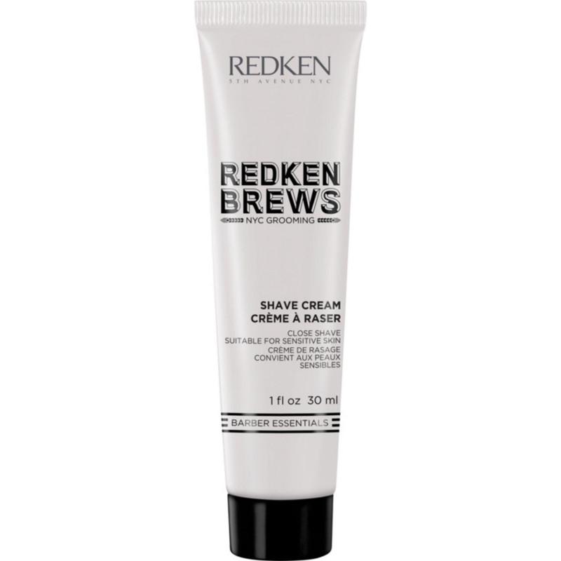 Redken Brews Shave Cream ..