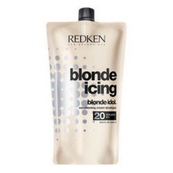 Blonde Idol Blonde Icing 20 Vol Litre