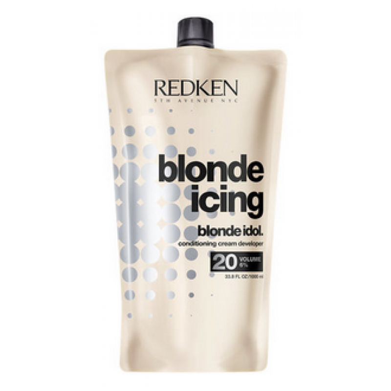 Redken Blonde Idol Blonde..