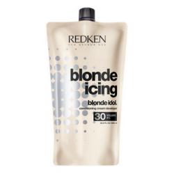 Blonde Idol Blonde Icing 30 Vol Litre