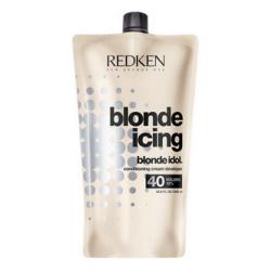 Redken Blonde Idol Blonde Icing 40 Vol Litre