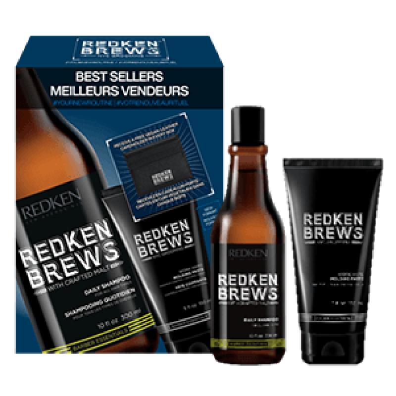 Redken Brews Best Sellers Spring Kit