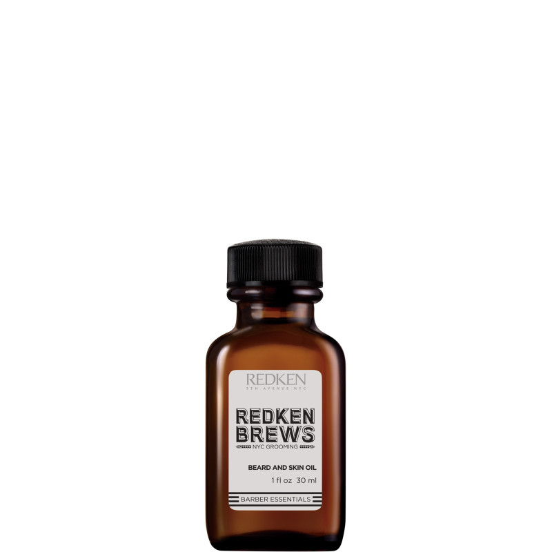 Redken Brews Beard & Skin..