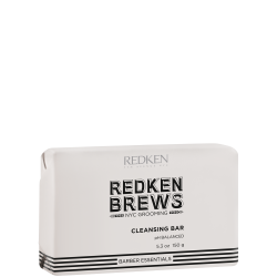 Redken Brews Cleansing Bar 150ml
