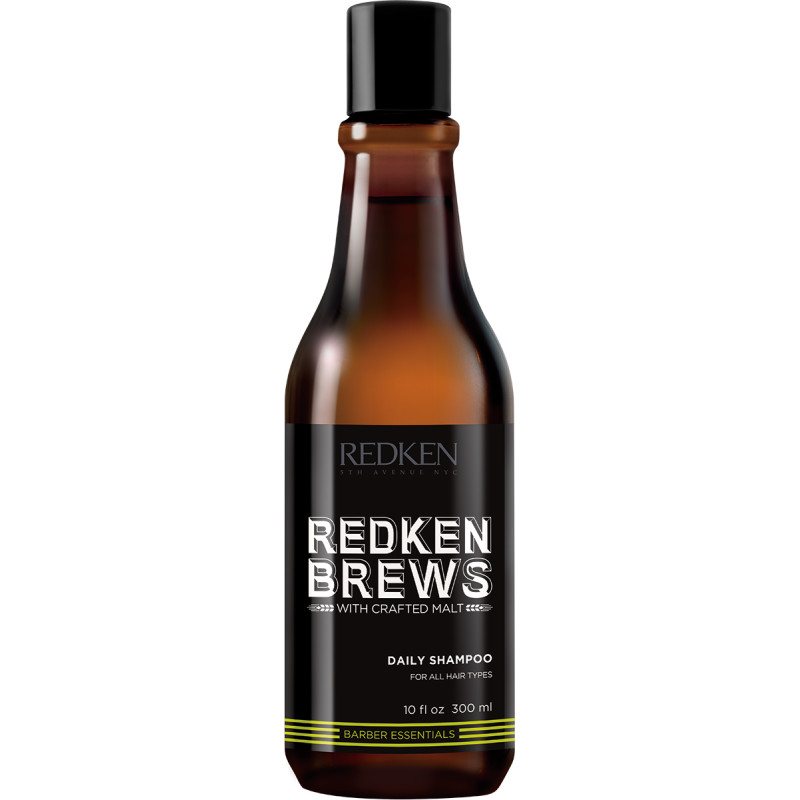 Redken Brews Daily Shampo..