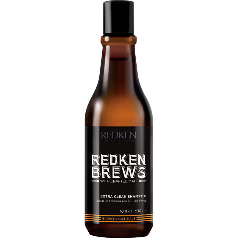 Redken Brews Extra Clean ..