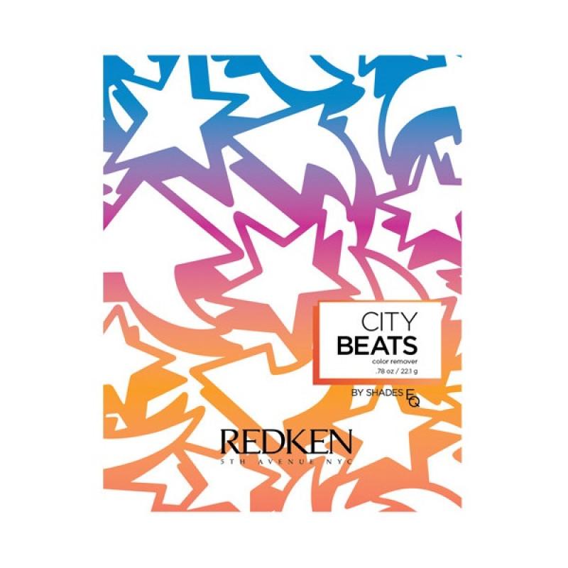 Redken City Beats Color R..