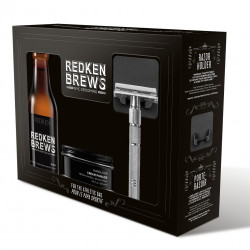 Redken Brews All-In-One Athletic Dad Pack