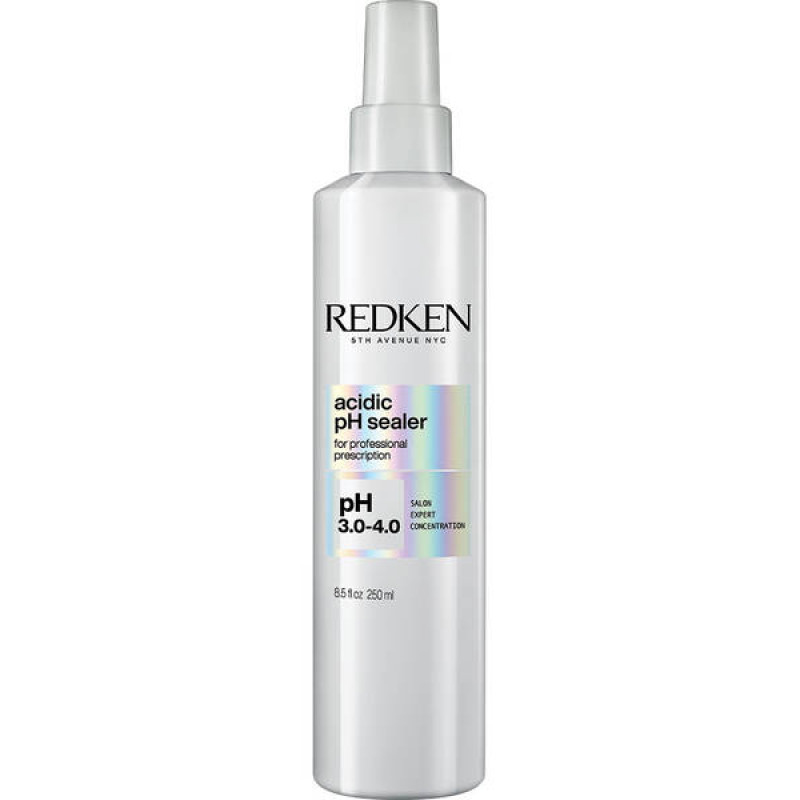Redken Acidic pH Sealer 2..