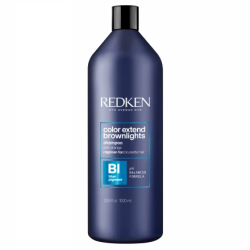Redken CE Brownlights Shampoo Litre