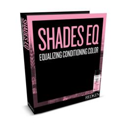 Redken ShadesEQ Swatch Book 2021