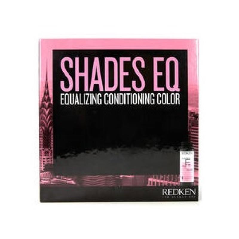 Redken ShadesEQ Swatch Book 2020