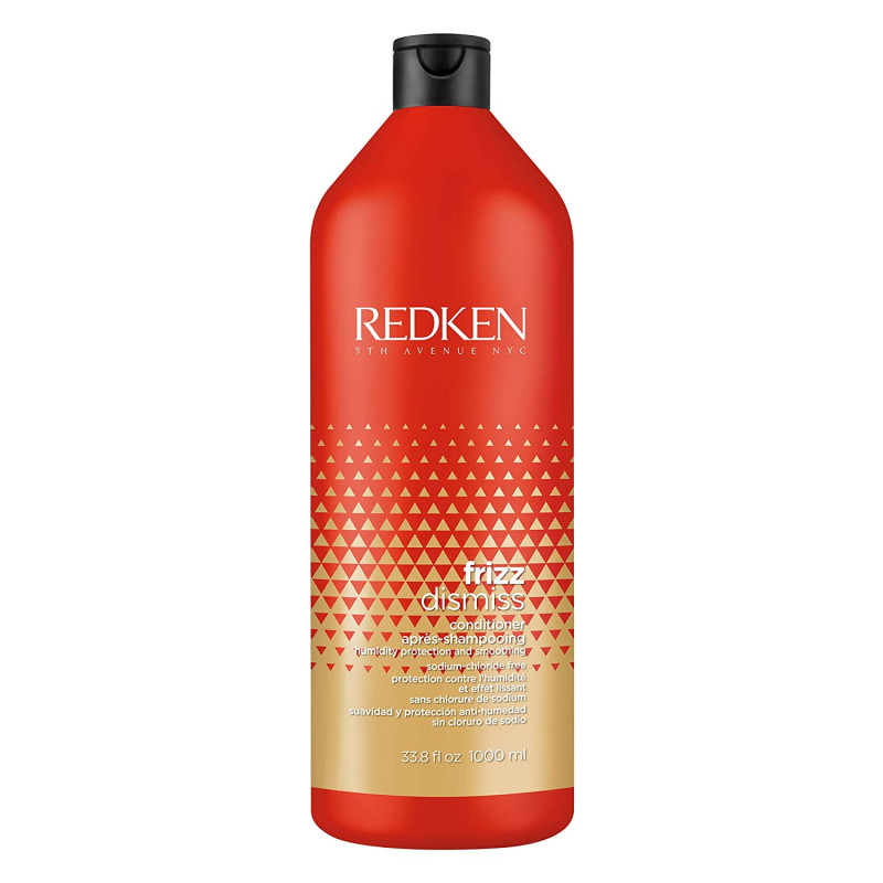Redken Frizz Dismiss Cond..