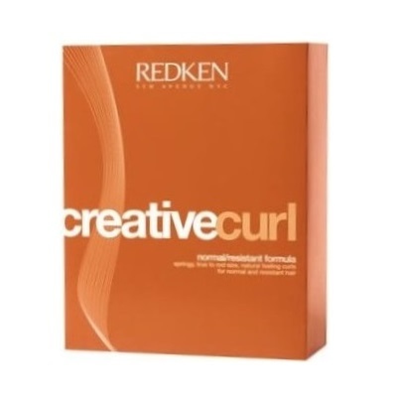 Redken Creative Curl Norm..