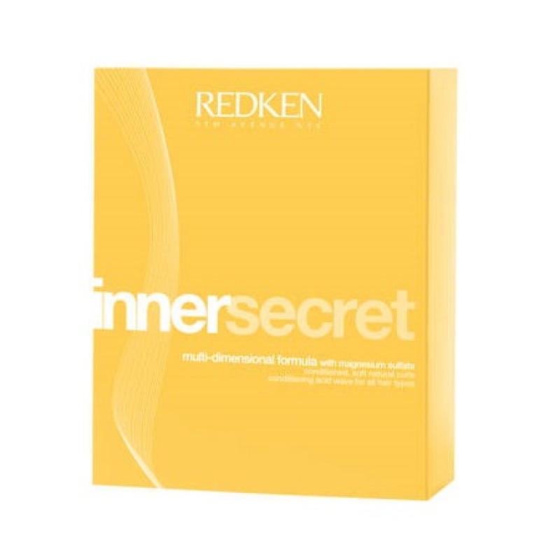 Redken Inner Secret Perm..