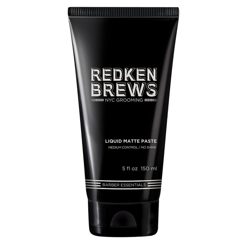 Redken Brews Liquid Matte..