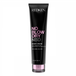 Redken No Blow Dry Bossy Cream Coarse 150ml