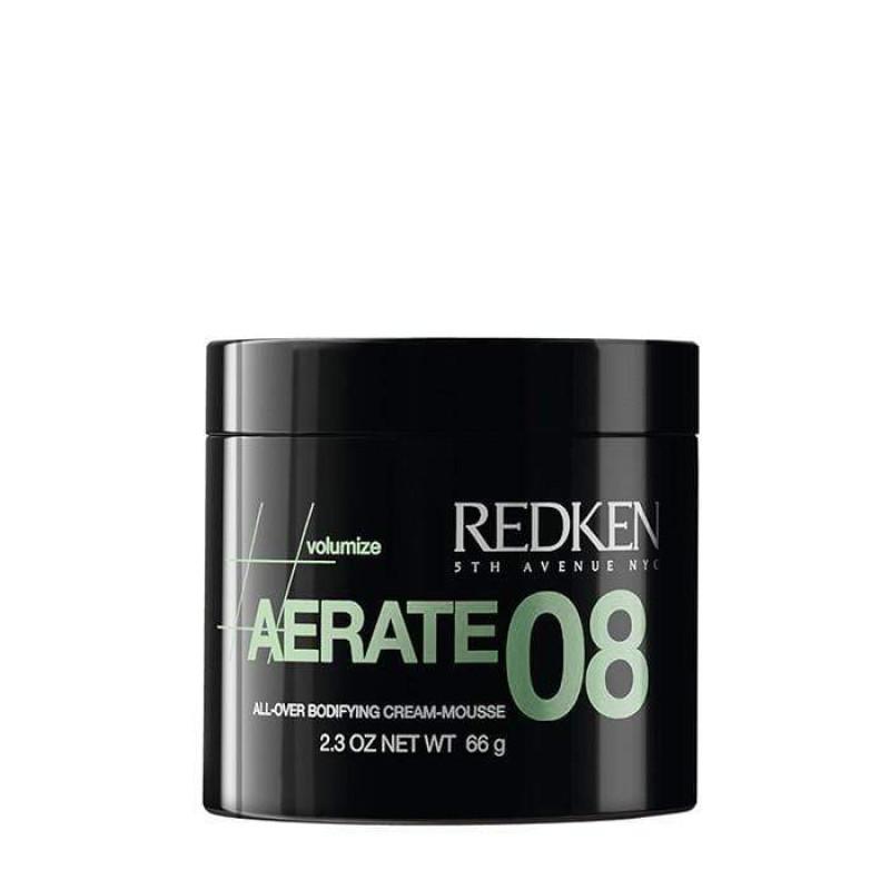 Redken Aerate 08 Cream Mo..