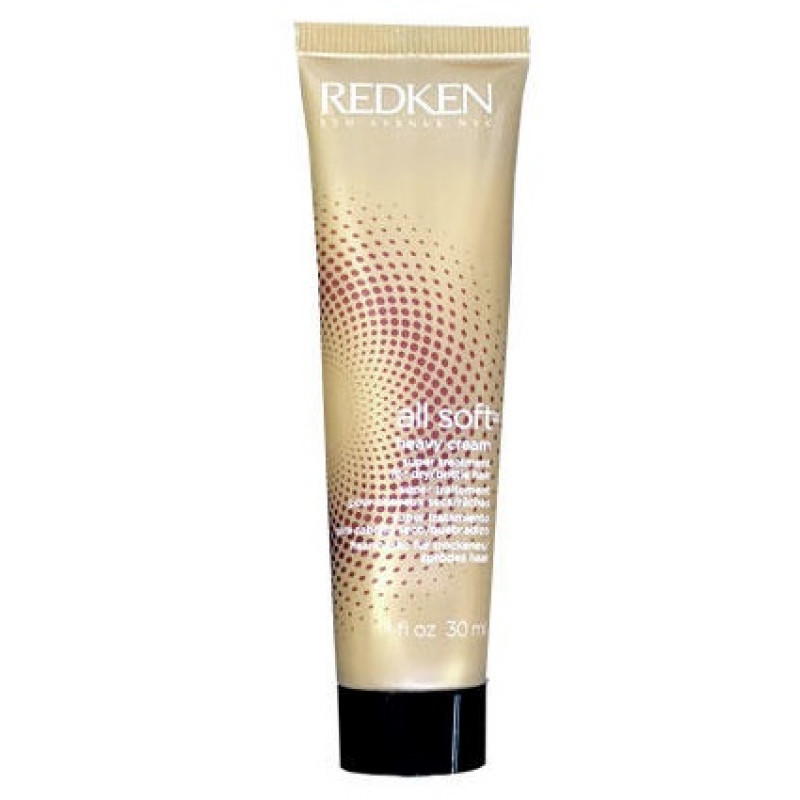 Redken All Soft Heavy Cre..