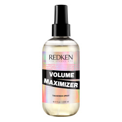 Redken Volume Maximizer Thickening Spray 250ml NEW
