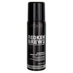 Redken Brews Hairspray Mini 54g T