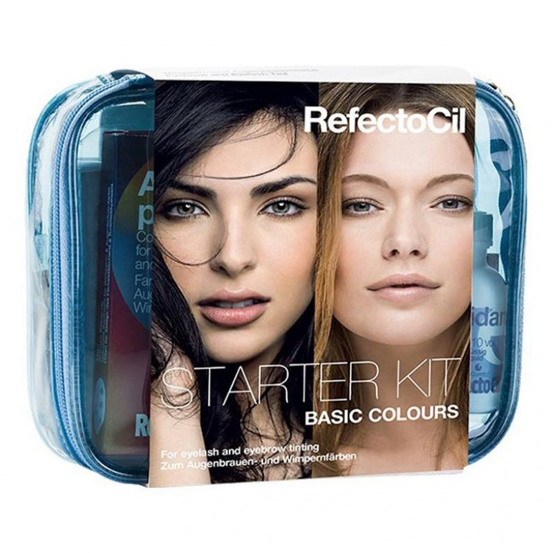 RefectoCil Pro Tinting St..