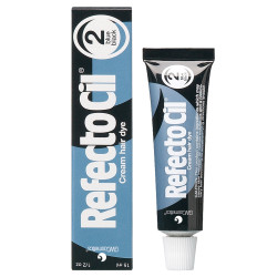 RefectoCil Tint Blue Black #2 15ml RC5720